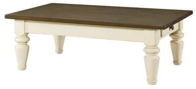 Hammary Furniture Heartland Coffee Table