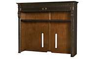 Hammary Furniture Dorset Entertainment Hutch