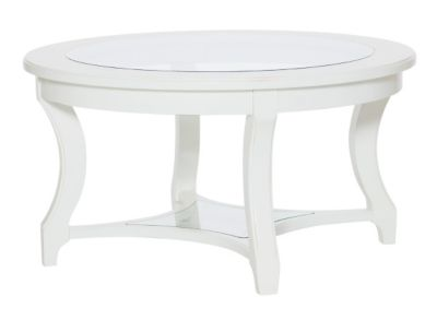 Hammary Furniture Lynn Haven Coffee Table