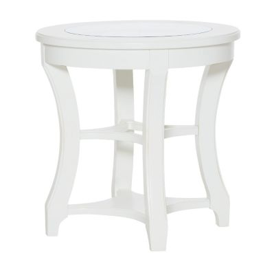 Hammary Furniture Lynn Haven End Table