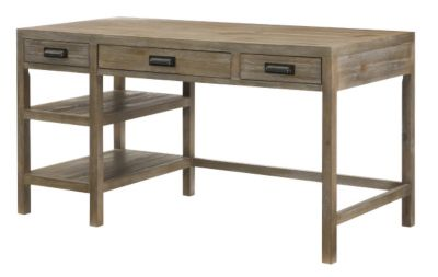 Hammary Furniture Parsons Desk Homemakers Furniture