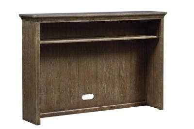 Hammary Furniture Park Studio 66-Inch Entertainment Hutch
