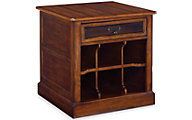 Hammary Furniture Mercantile Storage End Table