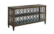 Hammary Furniture Grantham Console Table