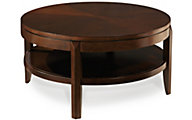 Hammary Furniture Tribecca Round Coffee Table