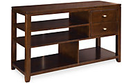 Hammary Furniture Tribecca Sofa Table