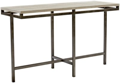 Hammary Furniture East Park Sofa Table