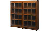 Hammary Furniture Sedona Cube Bookcase