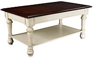 Hammary Furniture Promenade Coffee Table