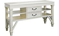 Hammary Furniture Promenade Sofa Table