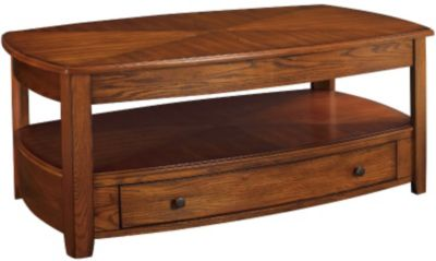 Hammary Furniture Primo Lift-Top Coffee Table