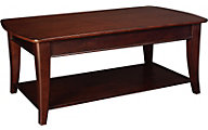 Hammary Furniture Enclave Lift-Top Coffee Table