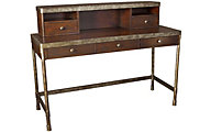 Hammary Furniture Structure Desk & Hutch