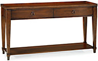 Hammary Furniture Sunset Valley Sofa Table