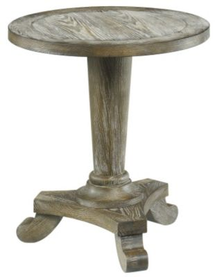 Hammary Furniture Hidden Treasures Pedestal Table