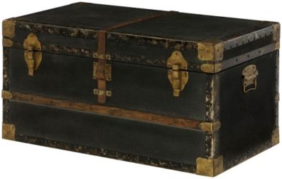 Awesome Hammary Furniture Hidden Treasures Trunk Coffee Table