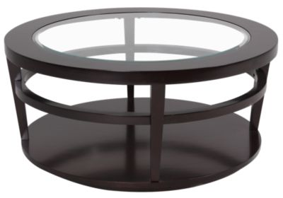 Hammary Furniture Urbana Coffee Table