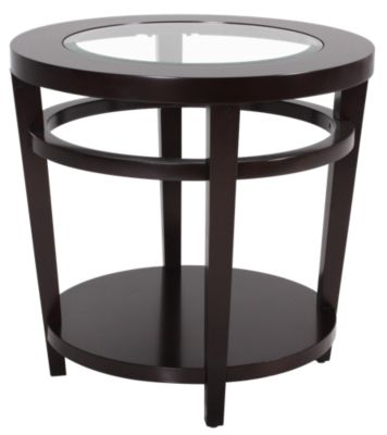 Hammary Furniture Urbana End Table
