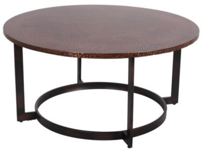 Hammary Furniture Nueva Coffee Table