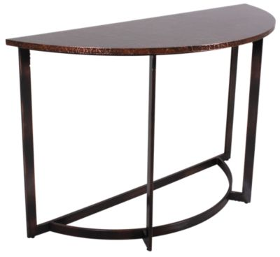 Hammary Furniture Nueva Sofa Table