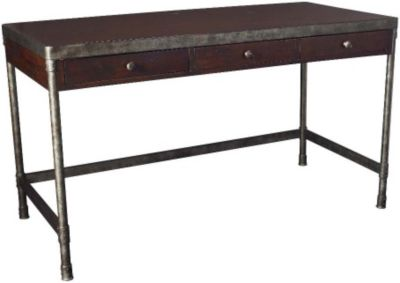 Hammary Furniture Structure Credenza Writing Desk
