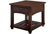 Hammary Furniture Tacoma End Table