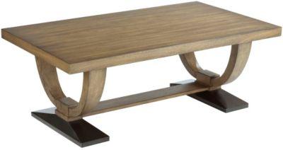 Hammary Furniture Evoke Coffee Table Homemakers Furniture