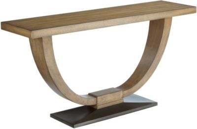 Hammary Furniture Evoke Sofa Table