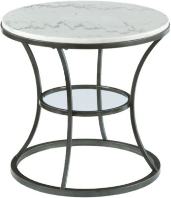 Hammary Furniture Impact End Table