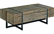 Hammary Furniture Modern Timber Coffee Table