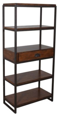 Hammary Furniture Baja Etagere