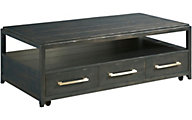 Hammary Furniture Marlowe Coffee Table