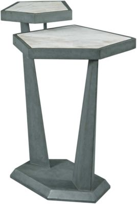 Hammary Furniture Synergy Accent Table