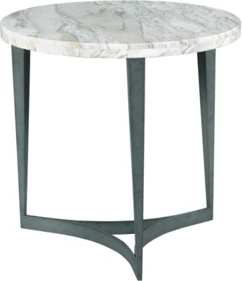 Hammary Furniture Synergy Round End Table