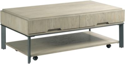 Hammary Furniture Sofia Coffee Table
