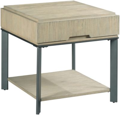 Hammary Furniture Sofia End Table
