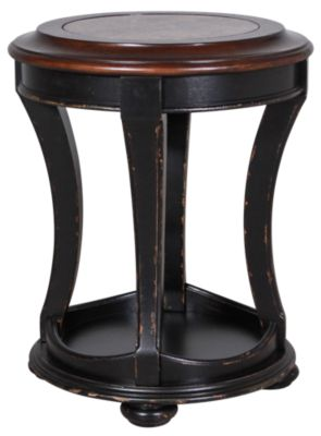 Hammary Furniture Dorset Round End Table
