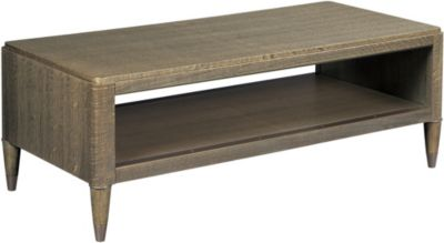 Hammary Furniture Modern Classics Coffee Table