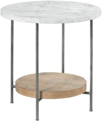 Hammary Furniture Madeira End Table