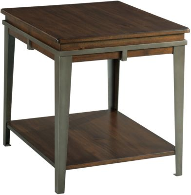 Hammary Furniture Composite End Table