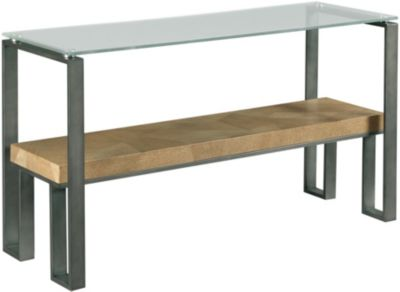 Hammary Furniture Abstract Sofa Table