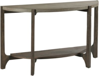 Hammary Furniture Delray Sofa Table