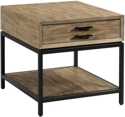Hammary Furniture Jefferson End Table