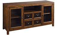 Hammary Furniture Mercantile 54-Inch Entertainment Console