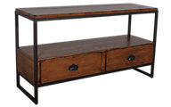 Hammary Furniture Baja TV Console