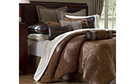 Hampton Hill Drummond 10-Piece King Comforter Set