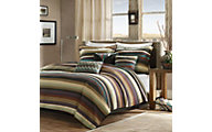 Hampton Hill Yosemite 6-Piece King Quilt Set