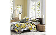 Hampton Hill Allison 4-Piece Full/Queen Quilt Set