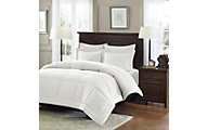 Hampton Hill Twin Microcell Down Alternative Comforter