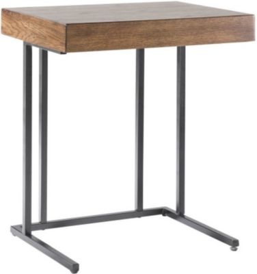 Hampton Hill Wynn Pull Up Table